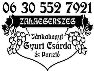 Gyuri Csárda