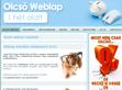olcsoweblap.org Joomla weboldal sablonok
